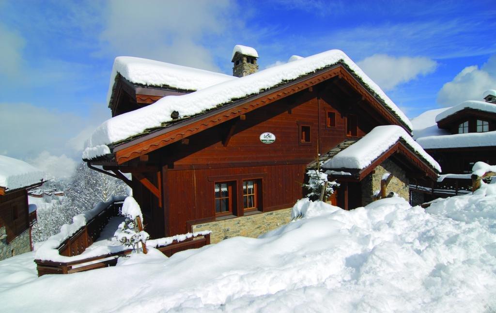 chalet passe montagne in courchevel france le ski. Black Bedroom Furniture Sets. Home Design Ideas