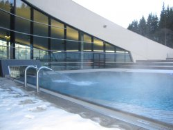Aquamotion Courchevel Wellness