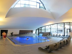 Courchevel Aquamotion Wellness