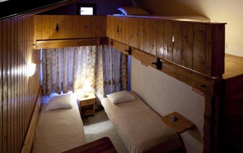 Chalet du Berger room 7