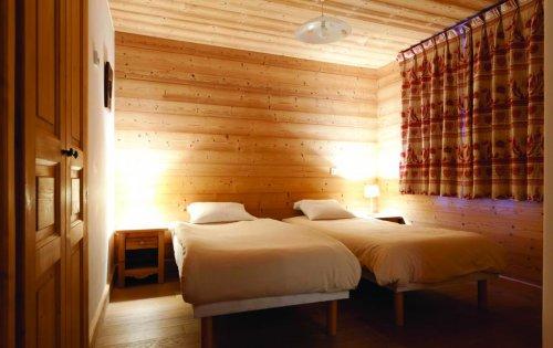 Chalet Bisolet room 2