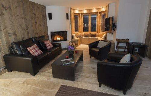 Blanchot lounge