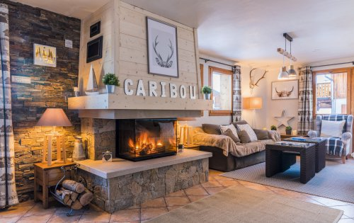 Chalet Caribou