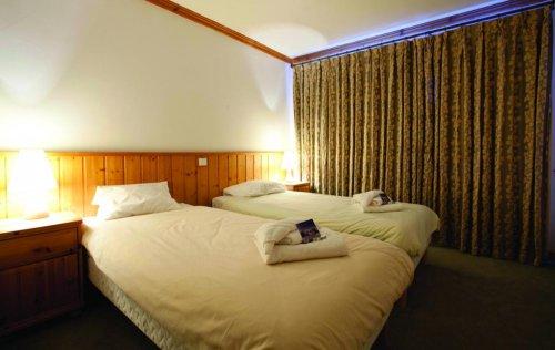Grande Casse room 4
