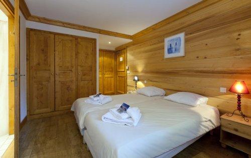 Chalet MarMau room 1