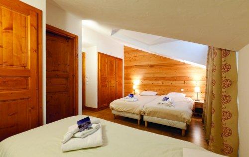 Chalet MarMau Room 9