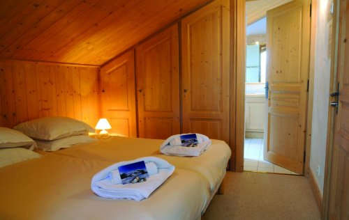 Chalet Michele Room 2