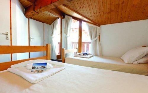 Chalet Le Sureau room 8