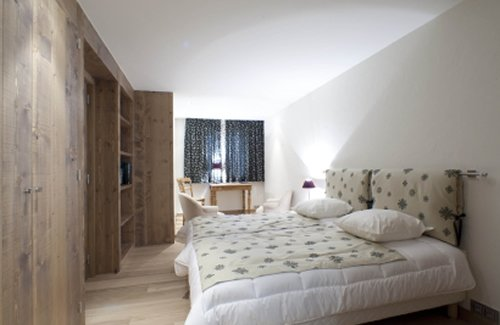 Chalet Eterlou Room 1