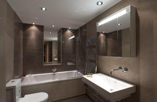 Eterlou room 2 bathroom